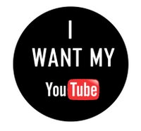 i want my youtube